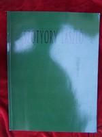 Szotyory László 60 oldal terjedelmű, gazdagon illusztrált katalógusa.