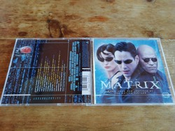 Soundtrack - The Matrix - music from the motion picture