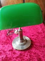 Bank lámpa
