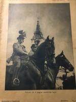 A Magyar Csendörség Napja / UJ Idók 1944