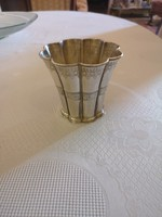 Ezüst pohár weisenfels