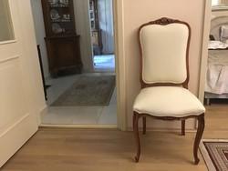 Magas háttámla s szék