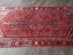 Antik Kézi csomózású szőnyeg 214 x 103 cm