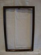 Fa képkeret falc 34x21,5 cm