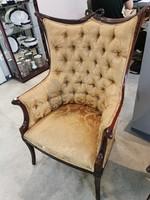 Stíl stílusú fotel párban- B189