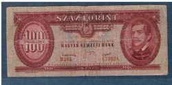1949 100 Forint