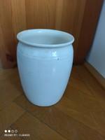 Gránit szilke, váza