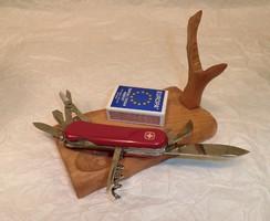 WENGER svájci bicska, gyűjteményből