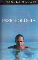 Nicky Hayes Pszichológia  Akadémiai Kiadó, 1996  Tanulj magad!Szakmailag ellenőrizte: Pléh Csaba
