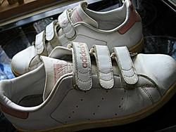 Eredeti retro adidas Stan Smith sport cipő