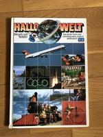 Hallo Welt - német nyelvű könyv