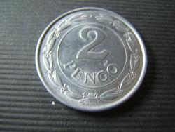 2 Pengő 1941