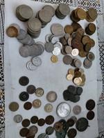 Régi pénzek érmék