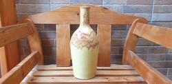 Kádár Kerámia Váza Rita