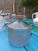 Régi üvegtárgy