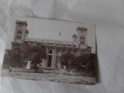 Pécsi Székesegyház 1870