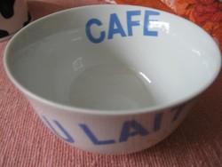 AU LAIT CAFE müzlis tál