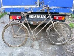 Toldi női kerékpár!