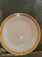 Zsolnay mély tányér