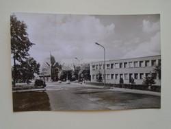 G21.349  Régi képeslap  GÖDÖLLŐ  1971