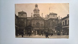 London the Horse Guards 1908