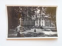 G21.324   Régi képeslap   Mátra Mátraháza  MÁV  Takaérk és Segélyszövetkezete  Üdülőtelep 1930's