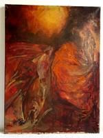 Gyémánt László (1935 - ) - Tűz születése