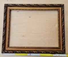 Óarany képkeret 31x40 cm (1847)