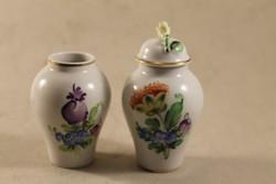 Herendi fedeles váza és váza 956