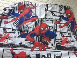 Eredeti Spiderman - Pókember paplanhuzat fiúknak