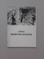 Pécs Gallery Catalog