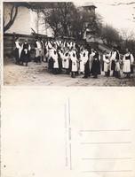 Románia Székelyudvarhely kb1940 RK Magyar elcsatolt területek