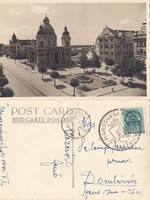 Románia Marosvásárhely  1940 RK Magyar elcsatolt területek
