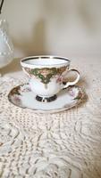 Gyönyörű,Royal Winterling Fine China,csésze tányérral.