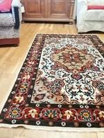 Gyönyörű indiai perzsa szőnyeg !