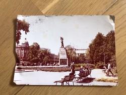 Lublin képeslap - 1976 -os