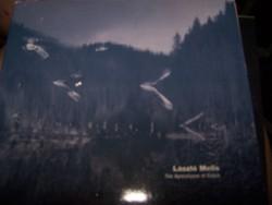 Melis László - The Apocalypse of Enoch (Enoch apokalipszise) CD