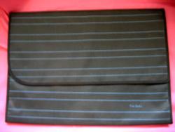 Retro Pierre Cardin irattartó mappa, táska, laptop tartó