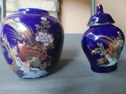 Madaras porcelánok