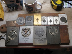 Vasas relikviák