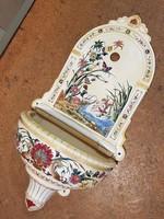 Falikút 3 részes antik, nagyméretű