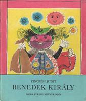 Pinczési Judit Benedek király