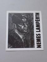 Noble lampérth joseph - catalog