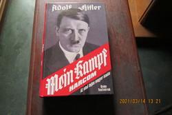 Mein Kampf-Magyar fordítás