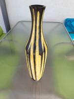 Retro Illés kerámia váza
