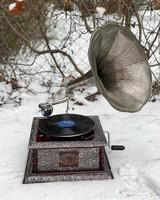 Meseszép gramofon - Jegelt áron!