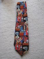 Roland nyakkendő 2.
