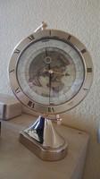 Seiko vintage japanese world clock, world clock