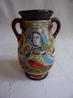 10 cm-es japán váza
