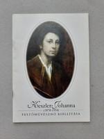 Keszler johanna - catalog